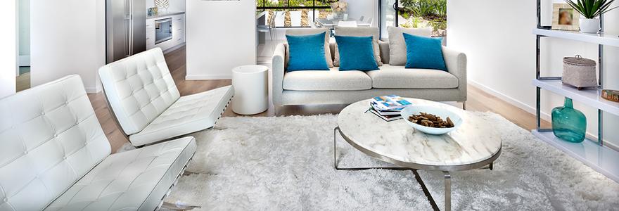 Pourquoi choisir un tapis en laine pour votre intérieur de maison